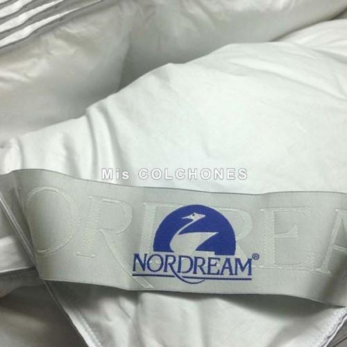 Relleno Nordico Nevada de Nordream