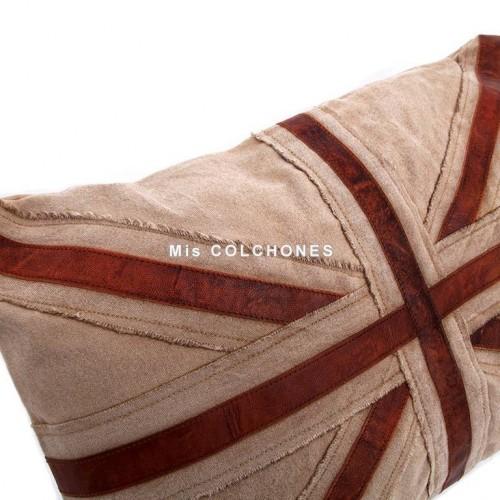Cojín British