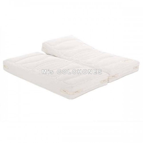 colchon diamon dunlopillo latex talalay