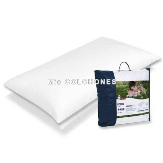 almohada visco form moshy