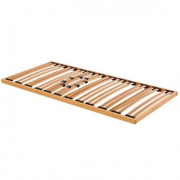 Somier multiláminas madera Kalma 5 de Dunlopillo