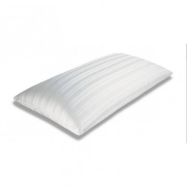 Almohada Royal Slim de Dunlopillo.