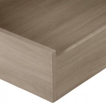 canape madera a suelo