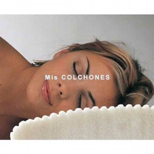 Almohada Visco Flair HD
