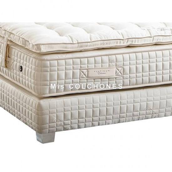 Base Platinum Grand Confort