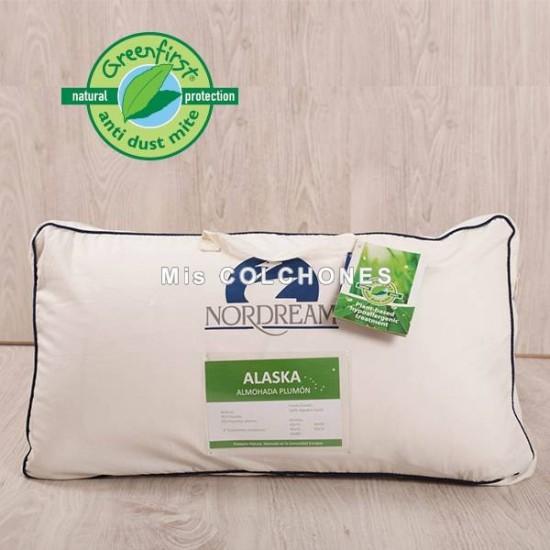 Almohada Duvet Alaska