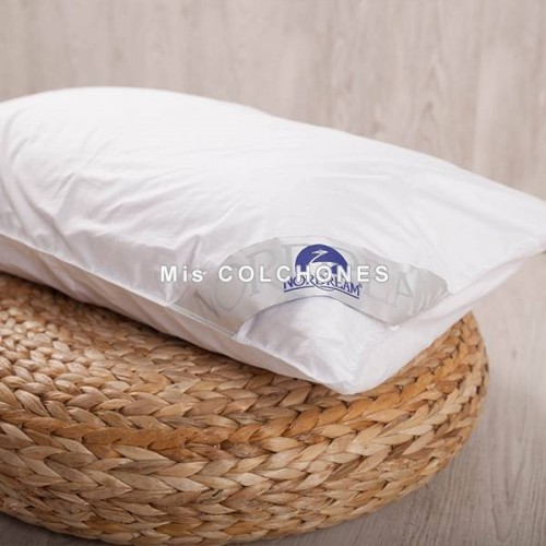Almohada Duvet Everest doble funda