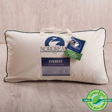 Almohada Duvet Everest