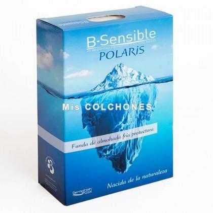 Protector de Colchón Polaris Impermeable Bsensible en Tencel