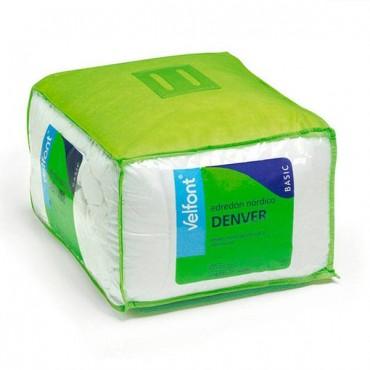 Edredón nórdico 125 gr/m2 Denver Velfont