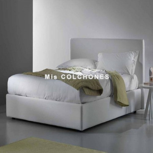 cama Reboot de Dorelan