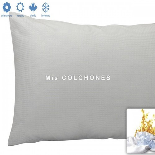 Almohada ViscoFresh termo-reguladora Velfont.