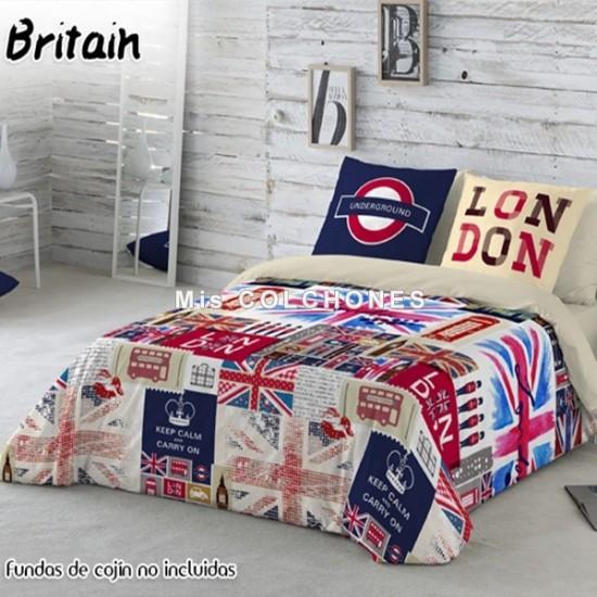 Funda Nórdica Britain