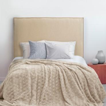 Cabecero Siena tapizado