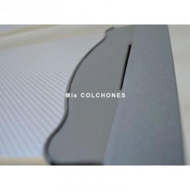 Recambio de láminas de 18 cm para somier