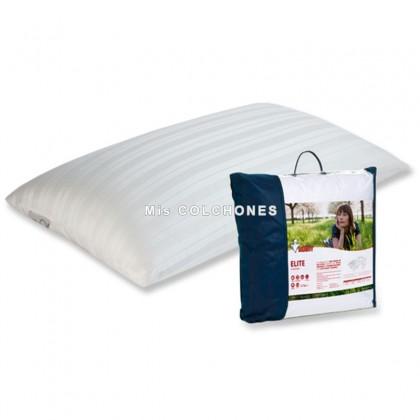 Almohada de fibra Elite de moshy.