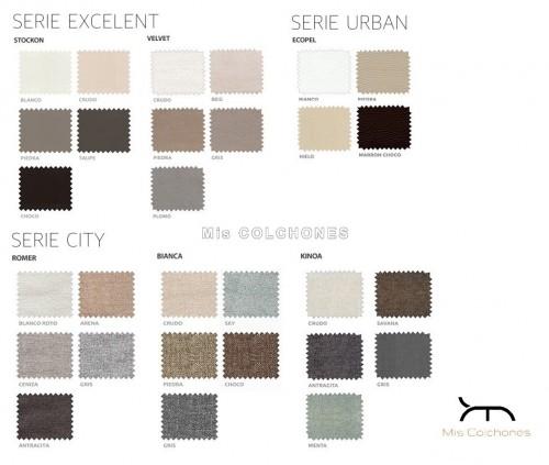 Tapibase Elegance Urban de sonpura